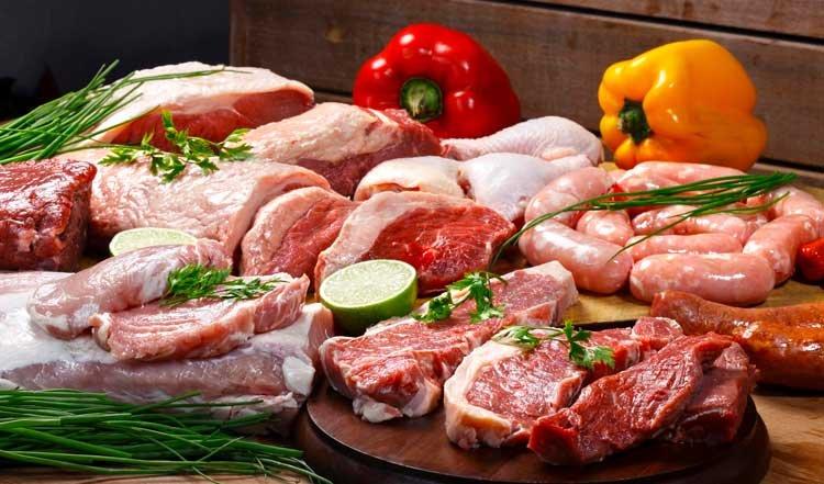 quality meat quality